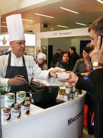 Мясные консервы высокого качества позволяют приготовить уникальные и вкусные блюда